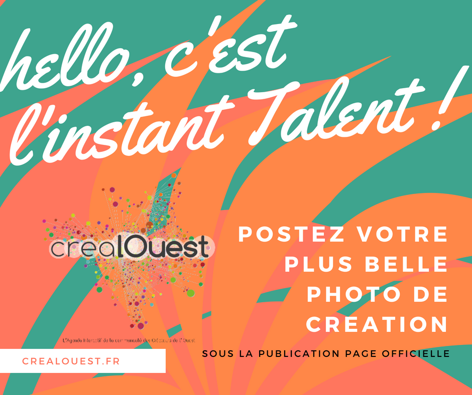 L'Instant Talent ! Le duo de gagnants !