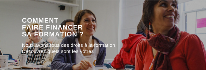 Comment faire financer sa formation ?